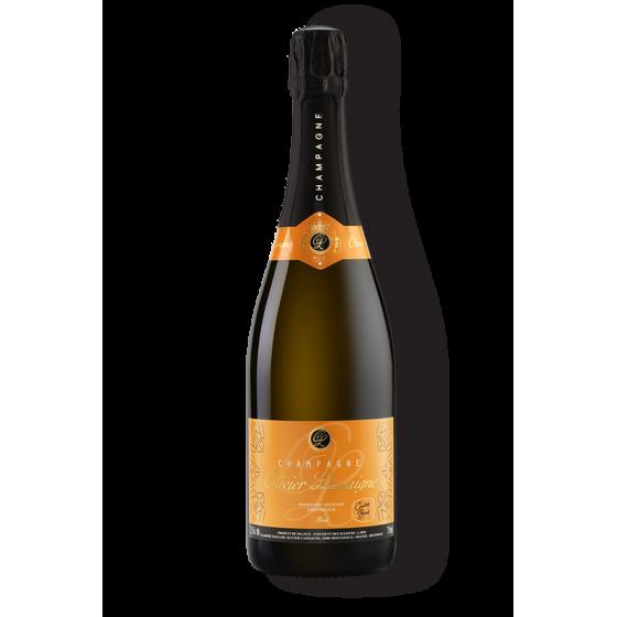 Champagne Olivier Lassaigne Cuvée Bois