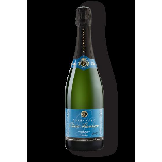 Champagne Olivier Lassaigne Demi-sec
