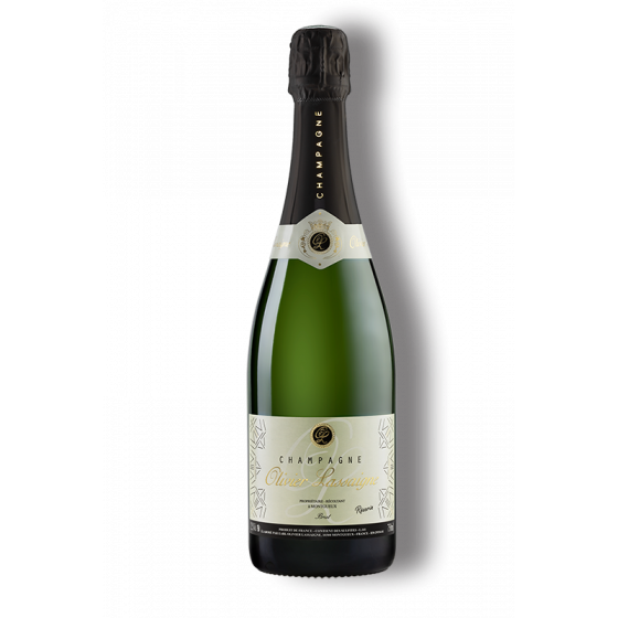 Champagne Olivier Lassaigne réserve