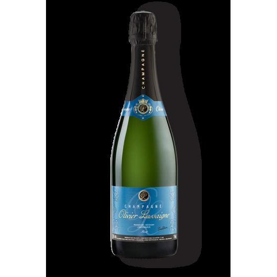 Champagne Olivier Lassaigne Tradition